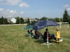 JoeShade soccer umbrella