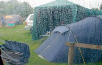camping umbrella, portable umbrella